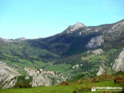 Picos de Europa-Naranjo Bulnes(Urriellu);Puente San Isidro; miradores madrid cañones del sil